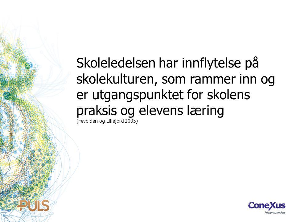 Skolens målstruktur (Skaalvik og Skaalvik) Et begrep som brukes om de signalene skolen sender til elevene om hva som er viktig og verdifullt i skolen
