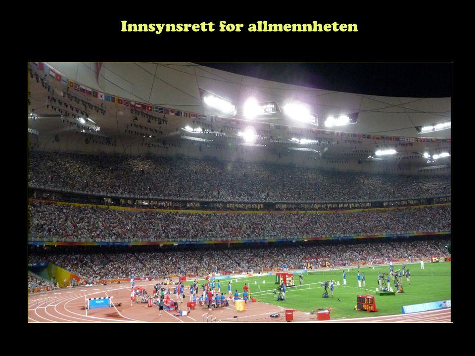 Steinar Taubøll - UMB Offentlig dokumentinnsyn: Hvorfor åpne opp.