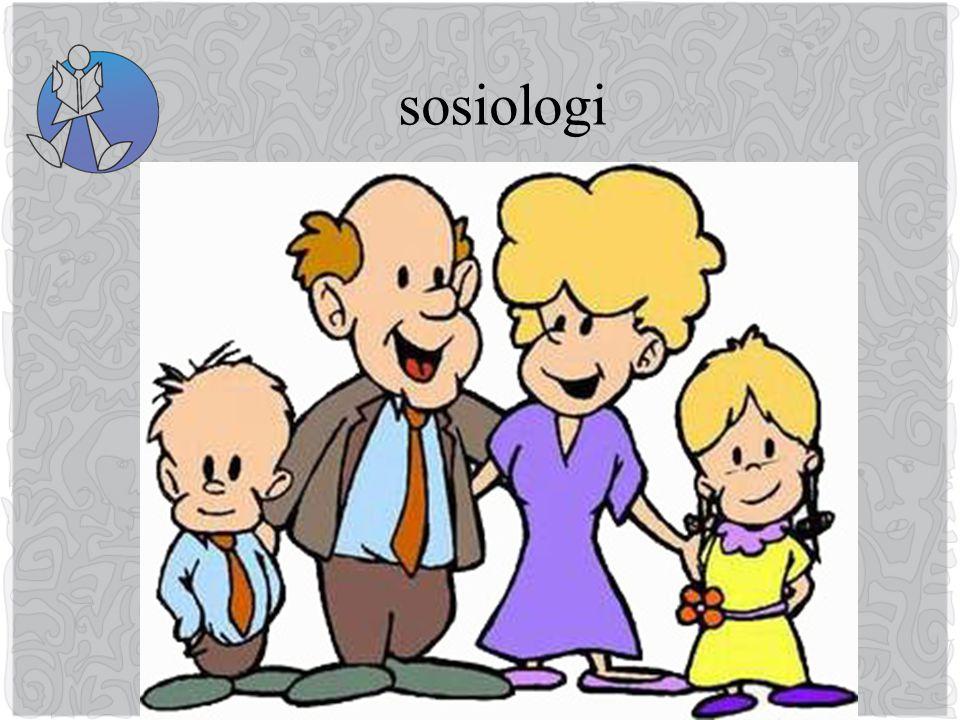 Programområde for språk, samfunnsfag og økonomi sosiologi