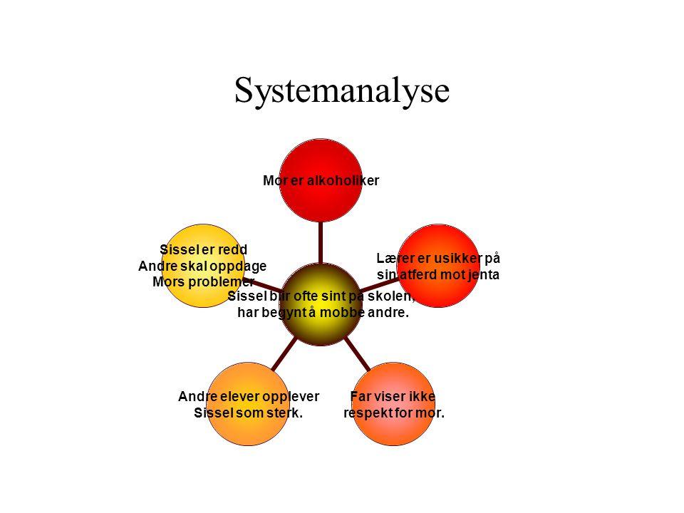 Systemanalyse
