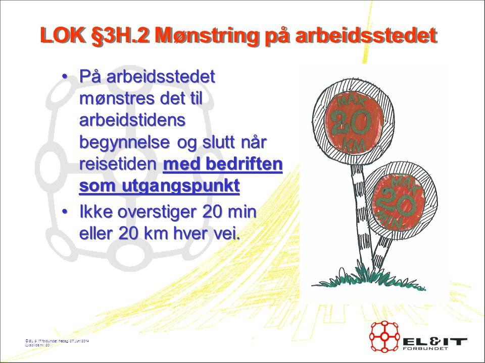 © EL & IT forbundet, fredag, 27.