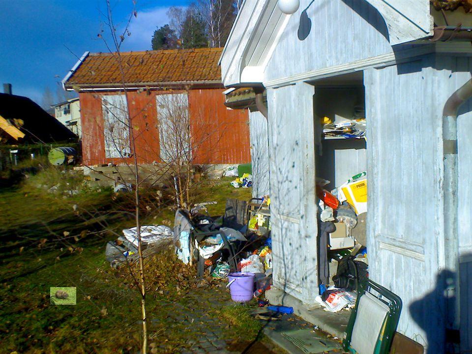 Øvre Eiker kommune kommuneoverlegen 25 Miljørettet helsevern