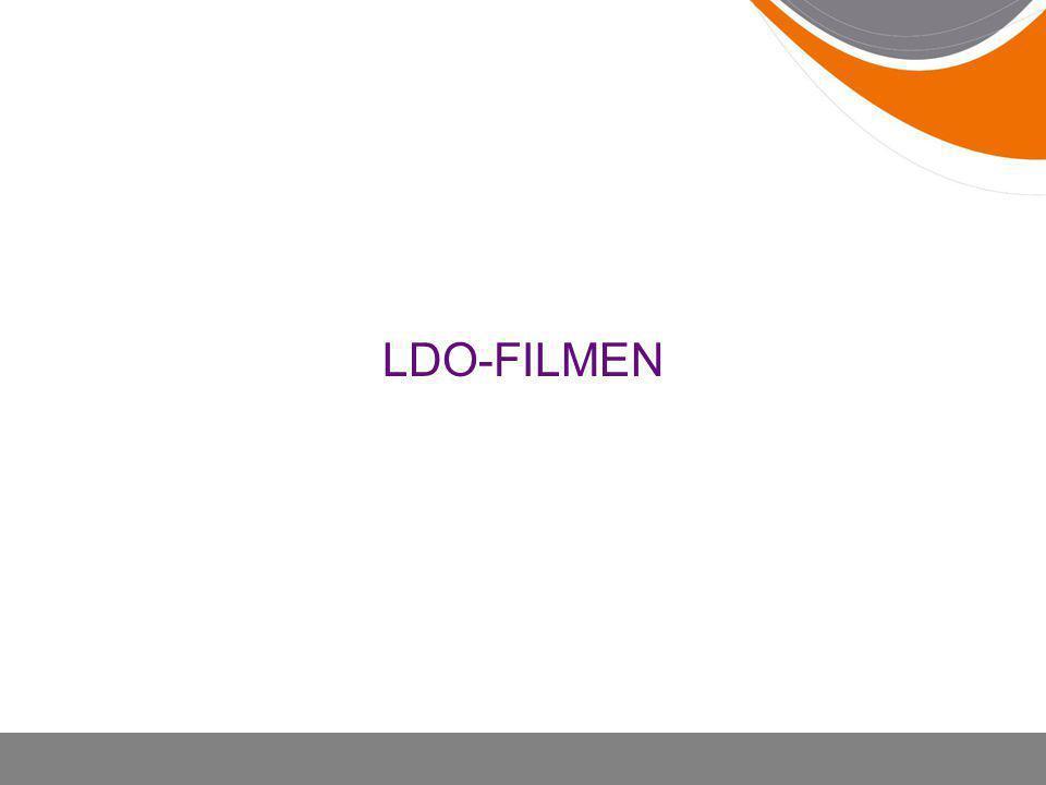 LDO-FILMEN