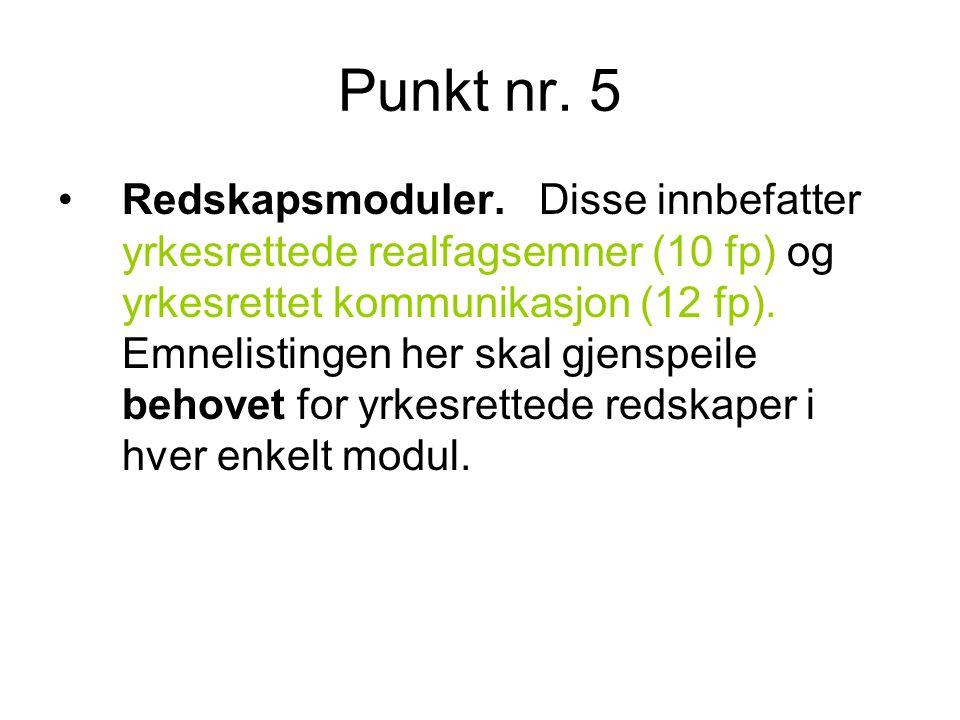 Punkt nr.