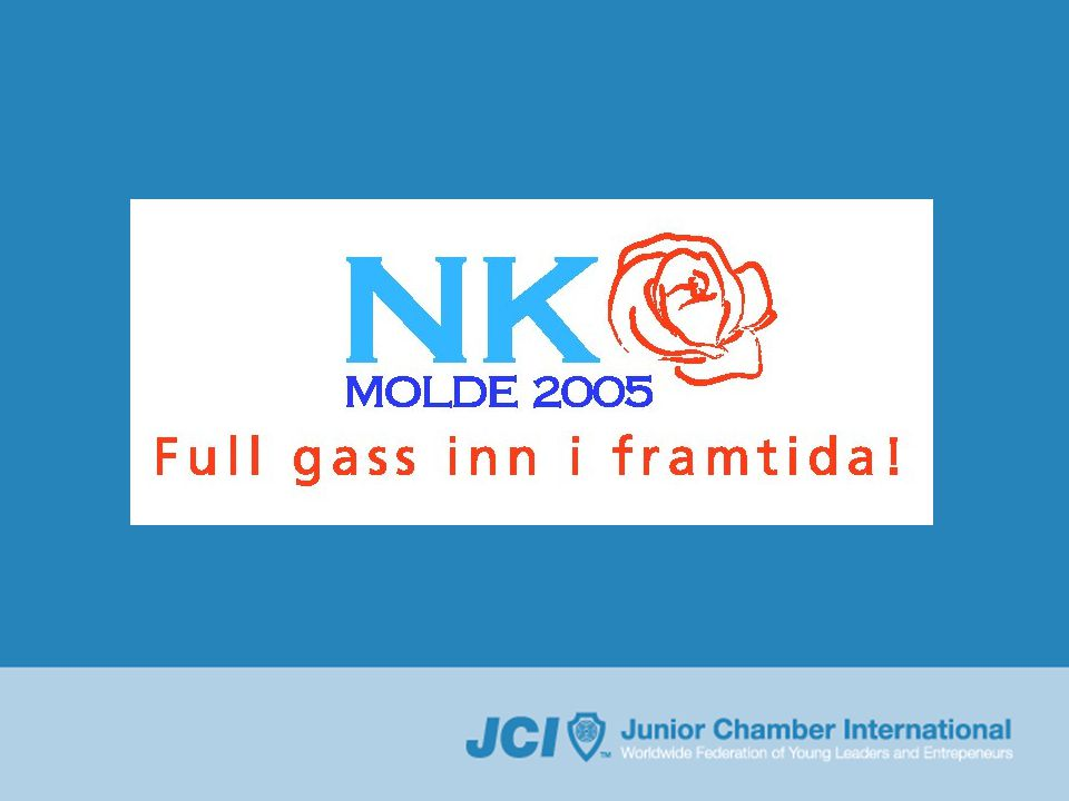 JCI's glimrende lederakademi LEAD arrangeres i Molde onsdag 28.