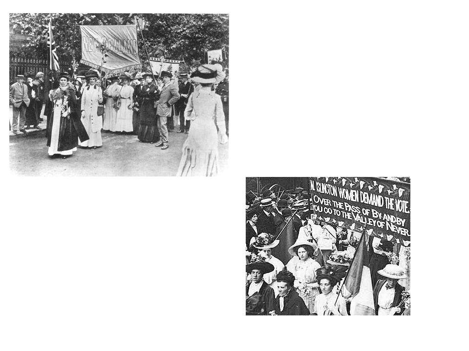 • Kvinner kjempet for likestilling i mange år før likestillingsloven ble vedtatt. Kvinner fikk arverett på lik linje med menn i 1854, og ugifte kvinne