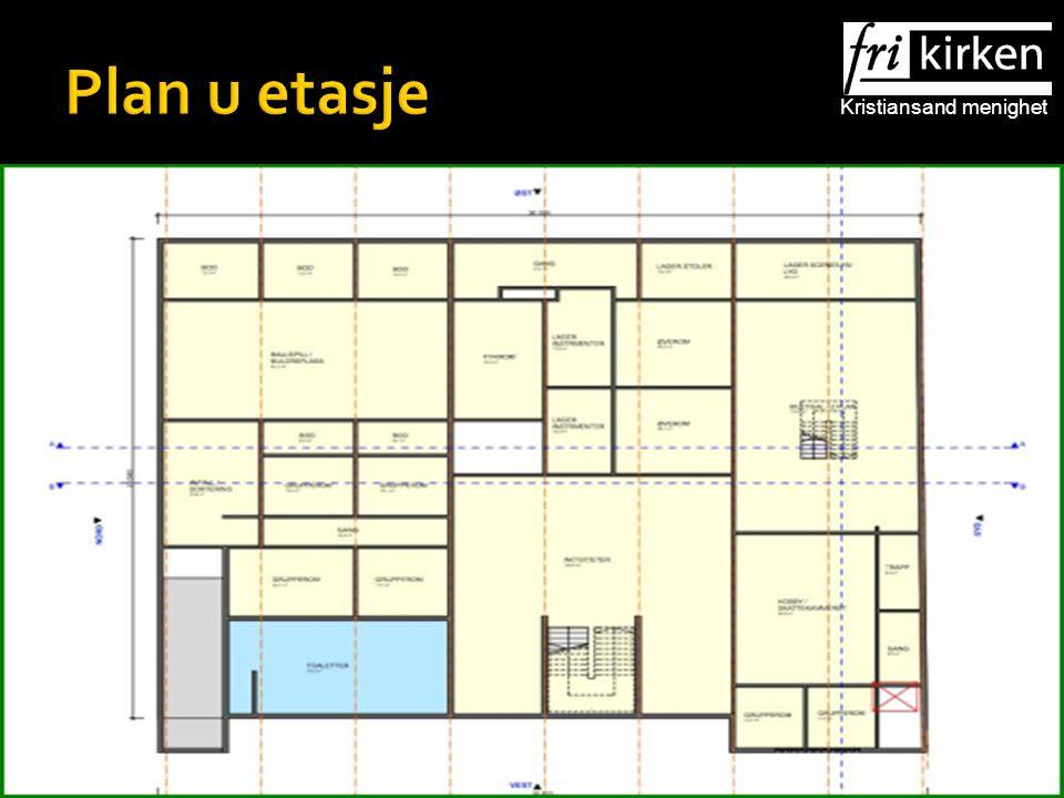 Plan u etasje