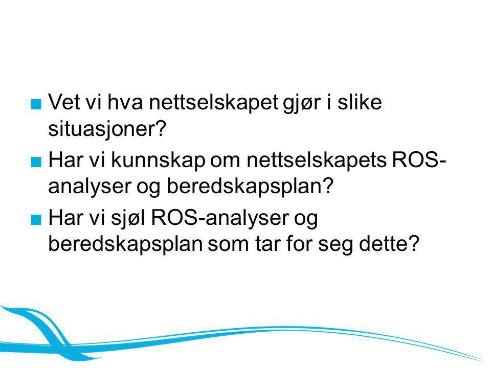 Eksempel på kartlegging Nødstrømsaggregater i Sarpsborg kommune.