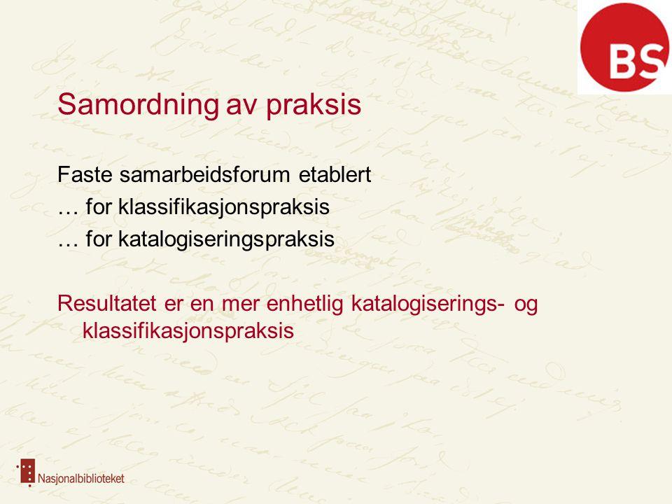 Avtalen med NRK … gir NB tilgang til NRKs metadata … gir NB tilgang til lydfiler fra NRKs digitale musikkarkiv … gir NB rett til å bruke materialet som om det var pliktavlevert … omfatter samarbeider om digitalisering … omfatter sikring av NRKs filer i NBs digitale sikringsmagasin