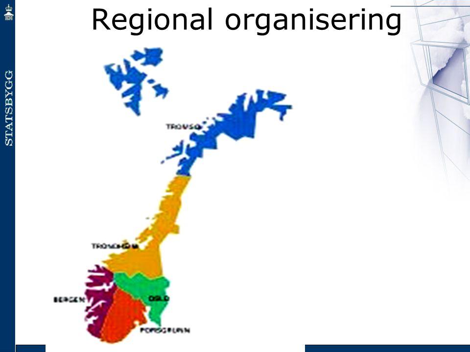 Regional organisering (endres under Vis Topptekst/Bunntekst) PRESENTASJONSNAVN