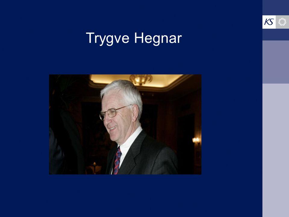 Trygve Hegnar