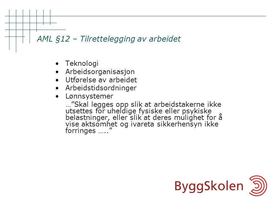 Hvordan undervise om psykososialt arbeidsmiljø? Studieledersamling HMS Oscarsborg 29. juni 2005 Øivind Eriksen-Vik