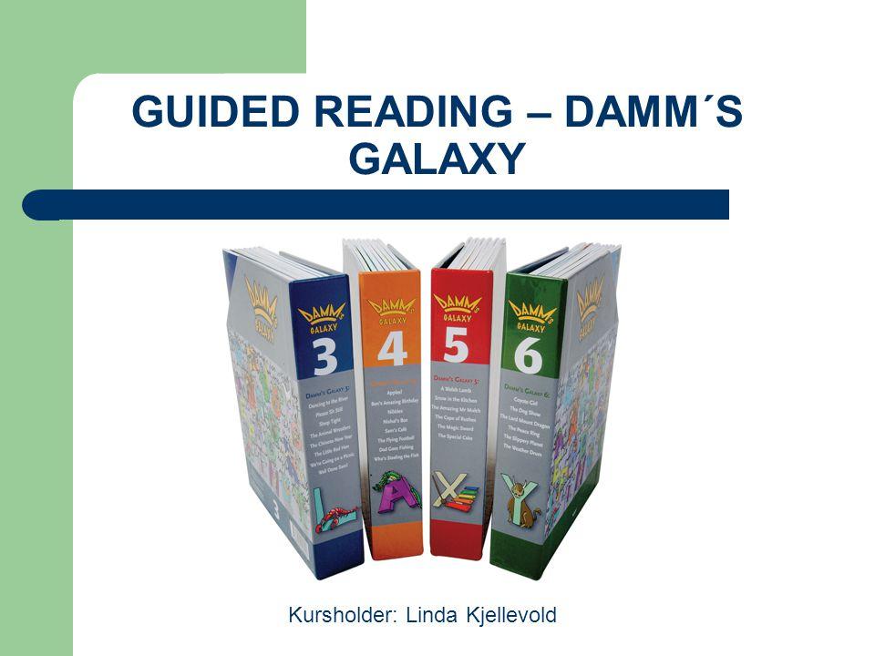 Hvorfor veiledet lesing.
