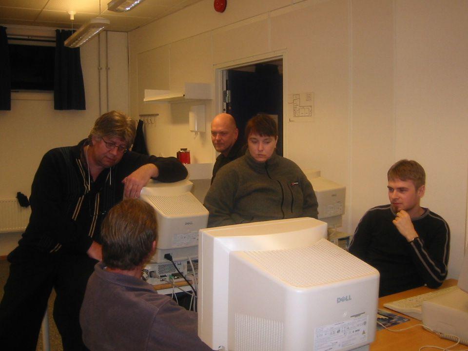 Syv studenter fra Haugalandet ble hedret for å ha laget den beste prosjektoppgaven i regnskap/økonomi i NæringsAkademiets historie.