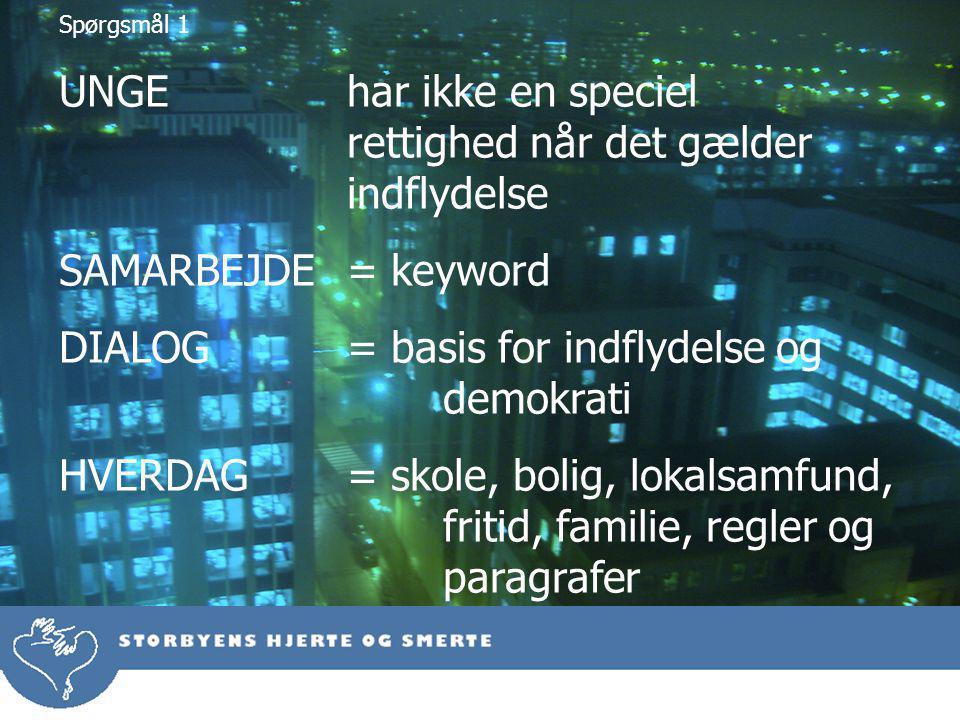 Fråga 5 -Förventningar - Behov - Mix / samma hus - Balans – innehåll - Respekt – dialog - Mix - form i Helsingfors - Synkronisering av neste konferens Oppsummert av:Per Christensen, Odense Marie Larsen, Oslo Røde Kors Elvy Persson, Göteborg