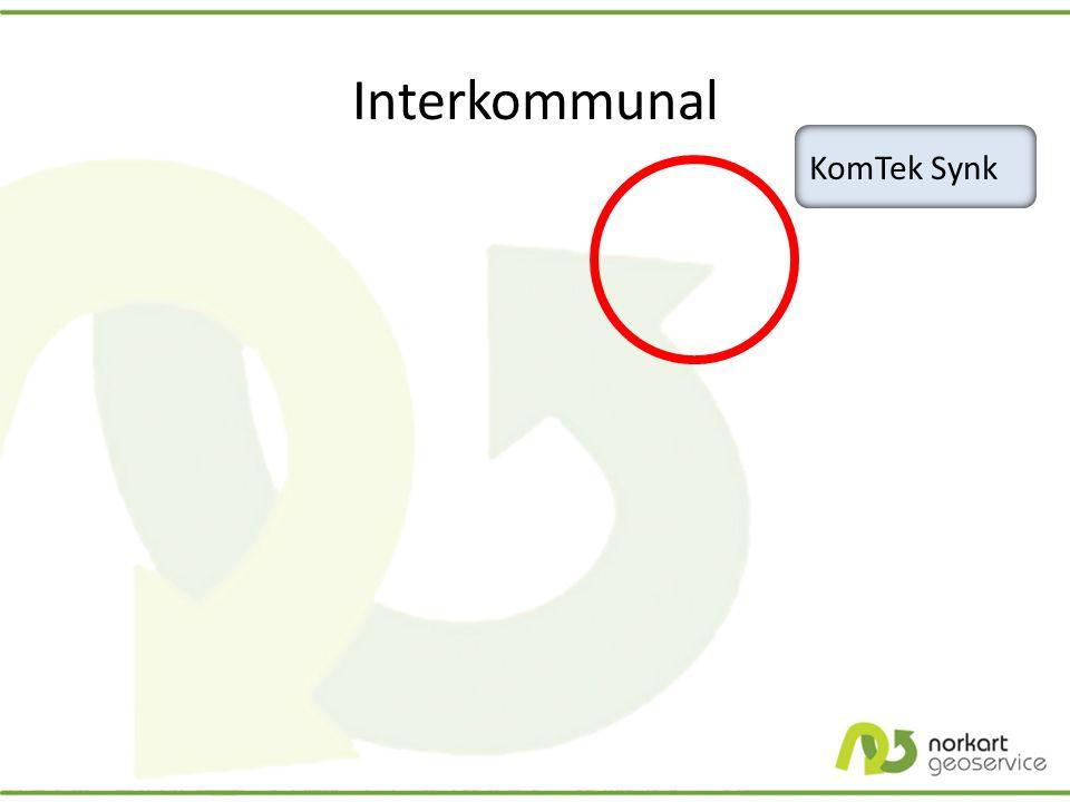 Interkommunal KomTek Synk