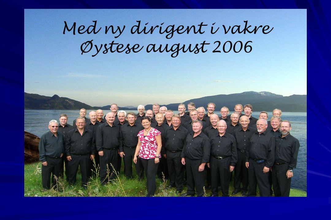 Musikkfaglig: Ledelse Visedirigent: Gisle Vabø faglig utvikling (dirigentkurs NKH) Økonomisk kompensasjon (p.t.