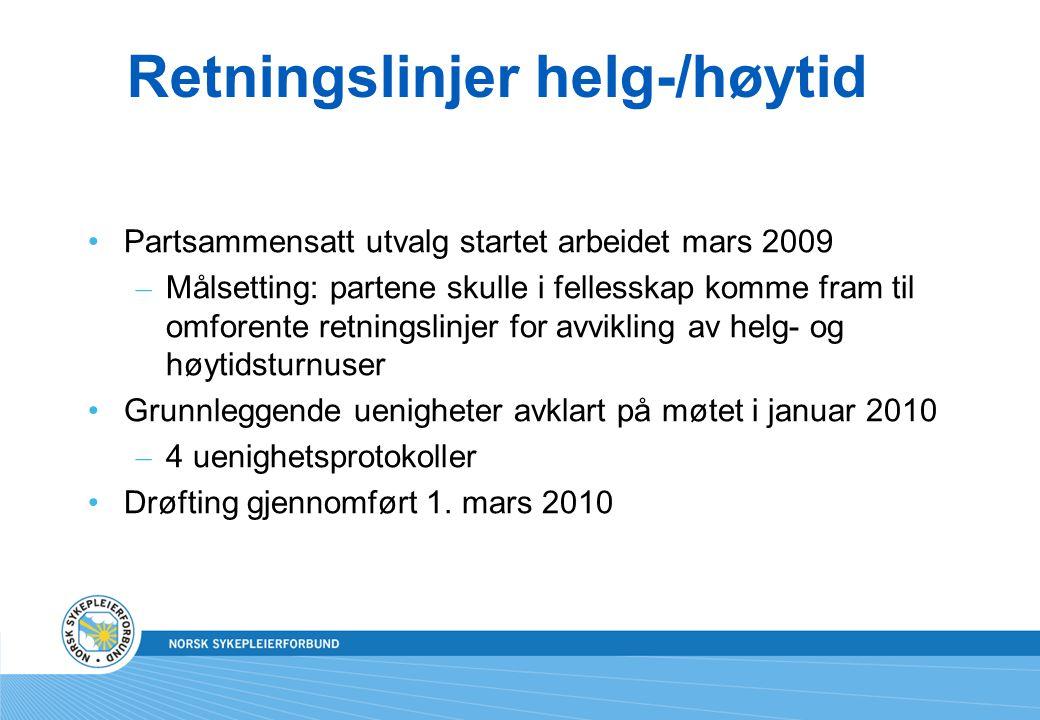 ARBEIDMILJØLOVEN - PARAGRAFER SOM GJELDER ARBEIDSTID § 1-1.