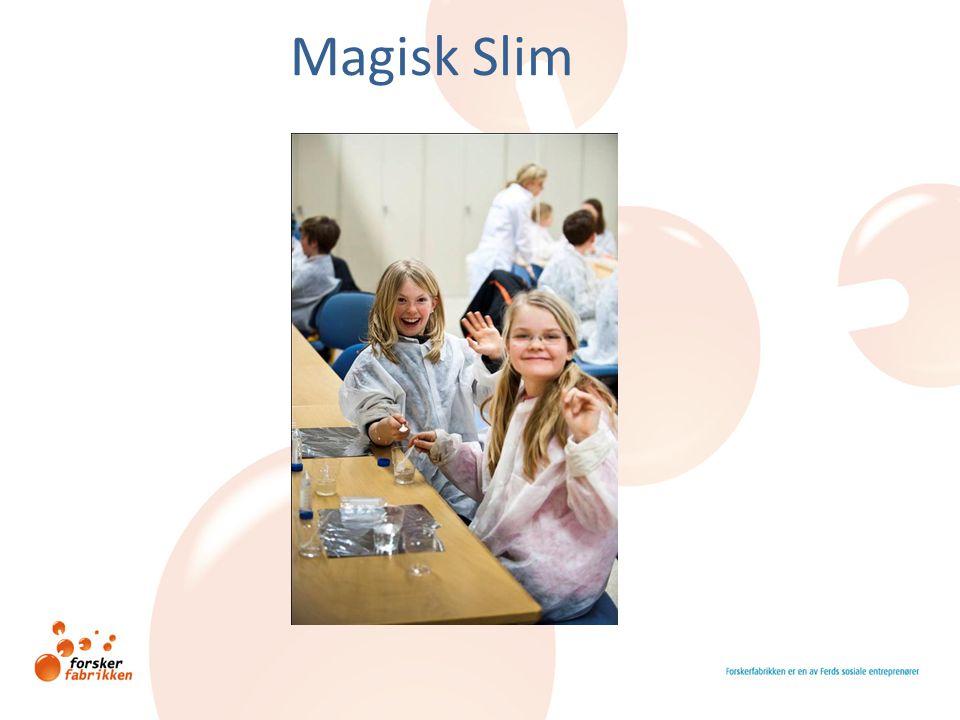 Magisk Slim
