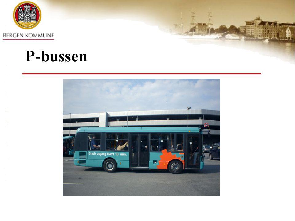 P-bussen
