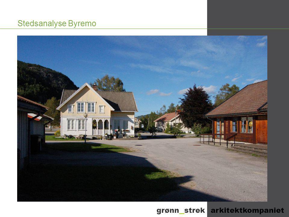 Stedsanalyse Byremo grønn _ strek arkitektkompaniet