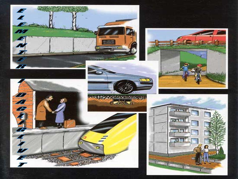 Betongelementer  Prefabrikkerte elementer kan være dekkeelementer, søyler, bjelker og fasadeelementer.