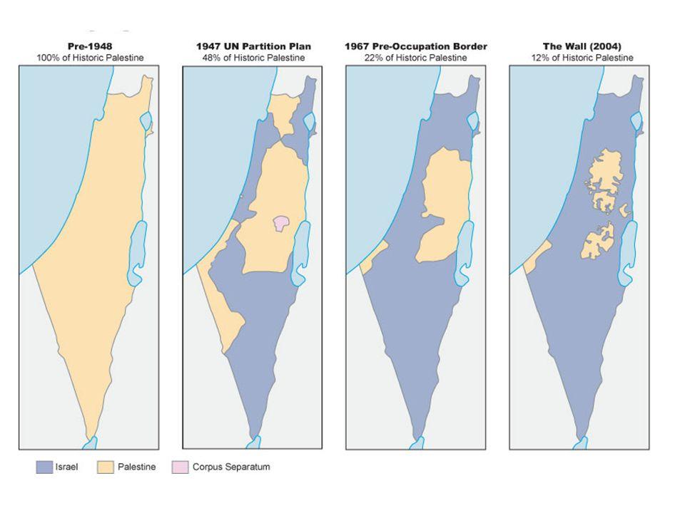 Tunnelene - Livlinjen til Gaza • Import er fortsatt begrenset • Tilnærmet ingen eksport • Uten tunnelene hadde det ikke vært mulig å overleve i Gaza