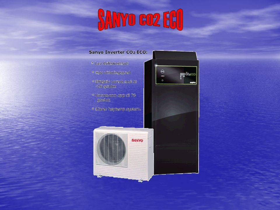 TEKNISK INFORMASJON.• Levert energi ca 25 000 kWh • Drifts-tank 223l • Tank temp 15-80 C • El.