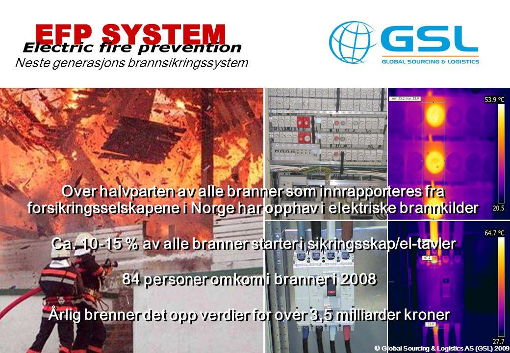 13 Utvalgte sitater fra aktører i brann- og sikkerhetsbransjen EFP systemet er et banebrytende og spennende produkt innen el-sikkerhet.