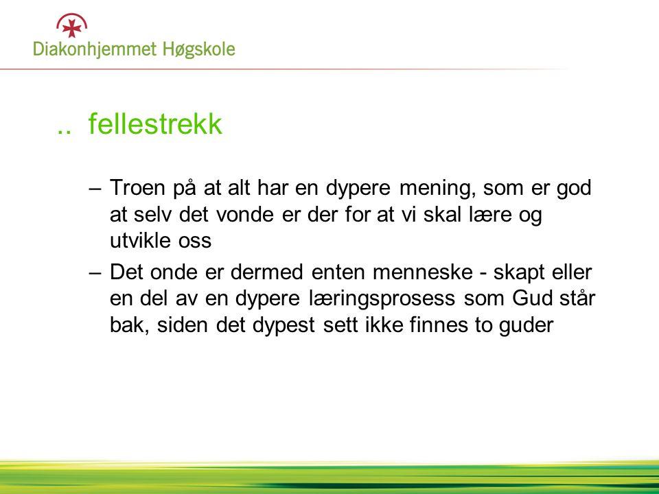 Referanser •Romarheim, Arild (2004).Åndenes makt.
