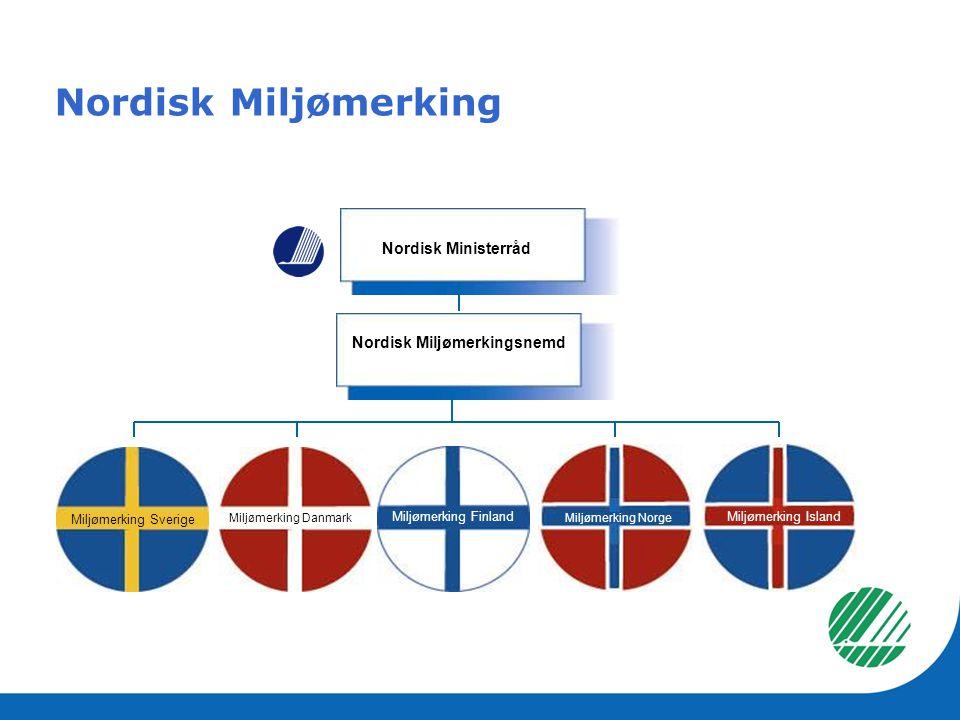 Nordisk Miljømerking Miljømerking Sverige Miljømerking NorgeMiljømerking Danmark Miljømerking Finland Miljømerking Island Nordisk Miljømerkingsnemd No