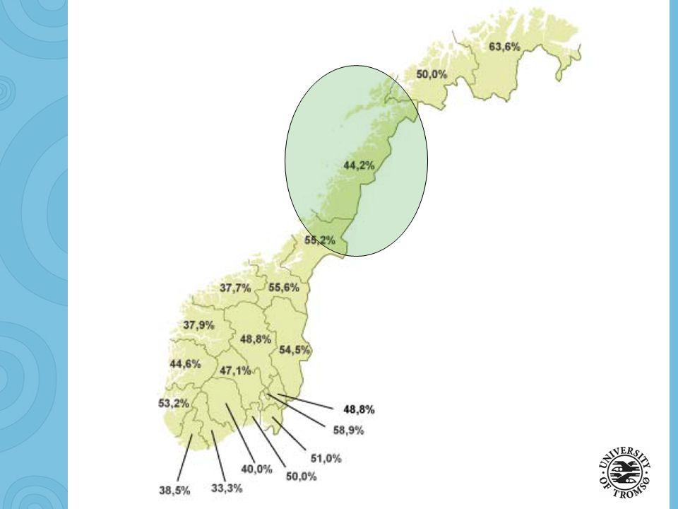 University of Tromsø – Faculty of Medicine uit.no NAFKAM Nåværende forhold mellom pasient og behandler •Pasient velger behandler/behandling for sin lidelse Sannhetskonflikten utspilles i økende grad mellom behandler(e) og pasient(er)