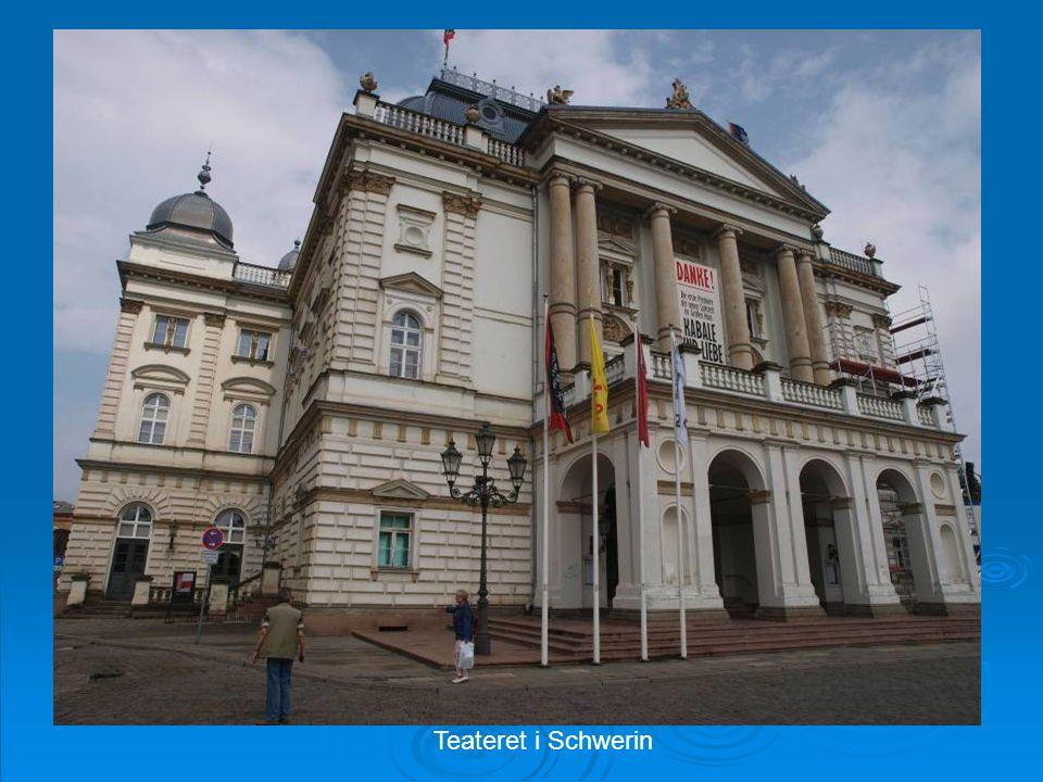 Teateret i Schwerin