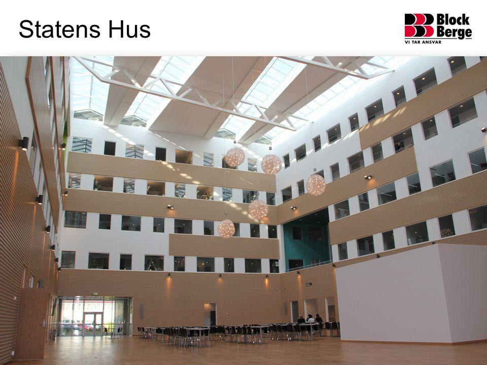 Statens Hus