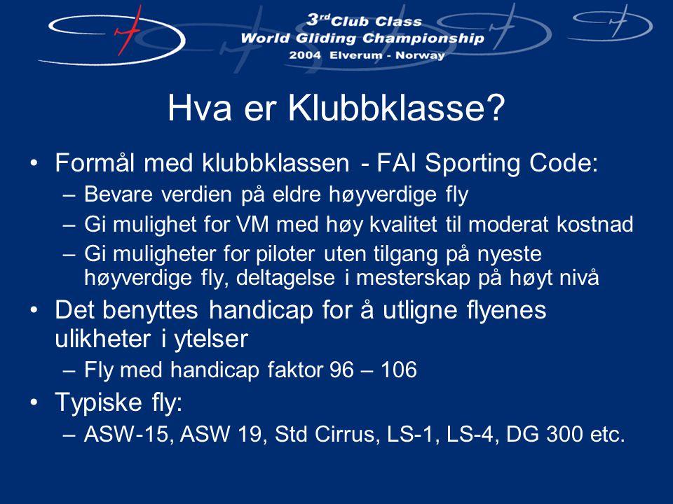 Organisasjon Competition Mgr Hans Petter Fure Hospitality Mgr Petter Flesland / Lokal Ressurs EFK HMS Sakari Havbrandt Ceremonies Mgr Mette L.
