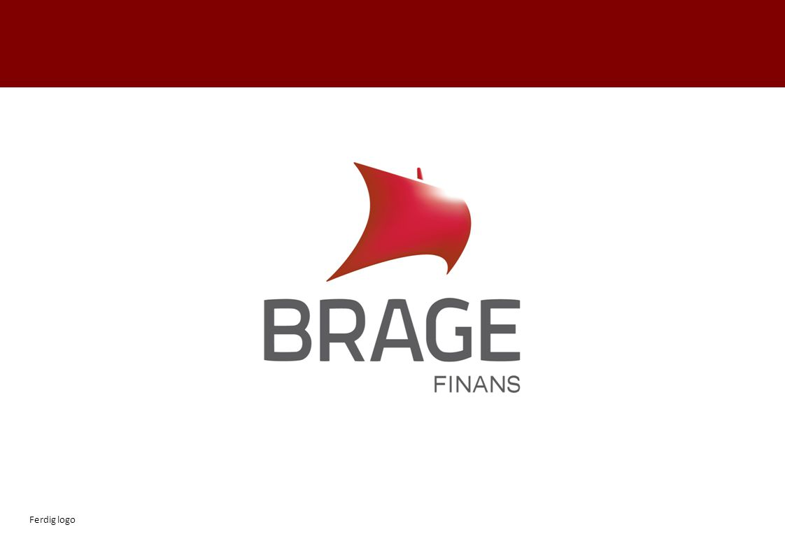 Ferdig logo
