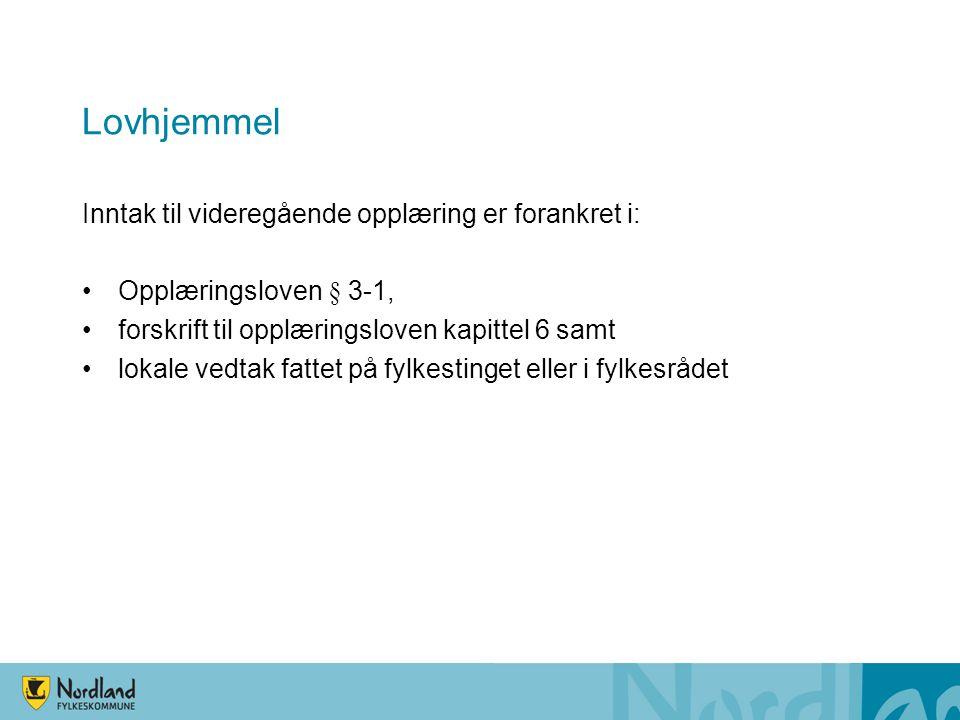 Ja og nei •I plattformen til gjeldende fylkesråd står det at det skal innføres friere skolevalg i Nordland.