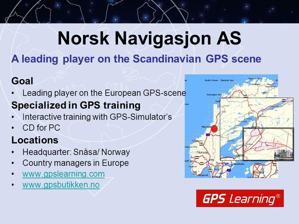 GPS Market