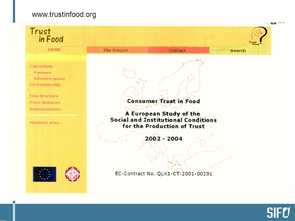 www.trustinfood.org