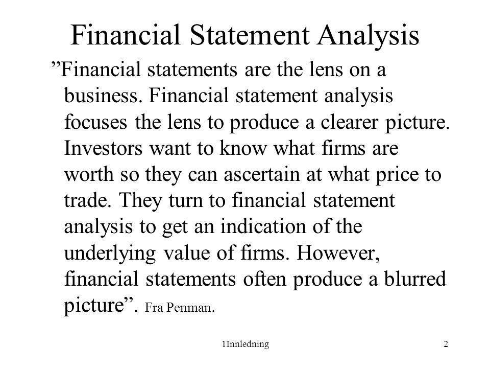 3 Aksjekurs og finansregnskap Aksjekurs Underliggende verdi Regnskapsmessig verdi Målefeil Støy