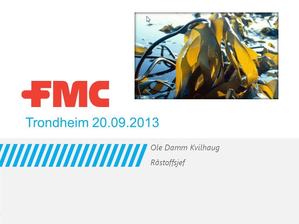 Forventninger til oss selv.22 • FMC skal til enhver til følge gjeldende regelverk.