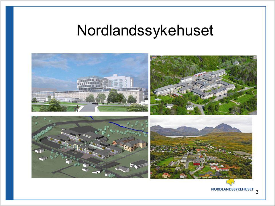 3 Nordlandssykehuset