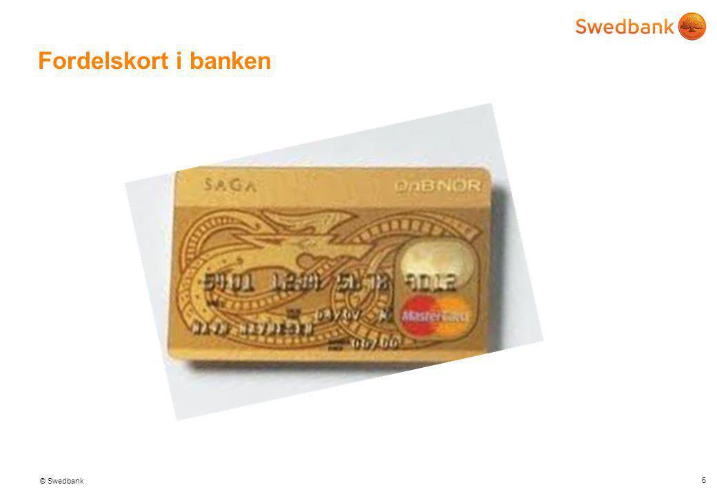 © Swedbank Forfedrene 4