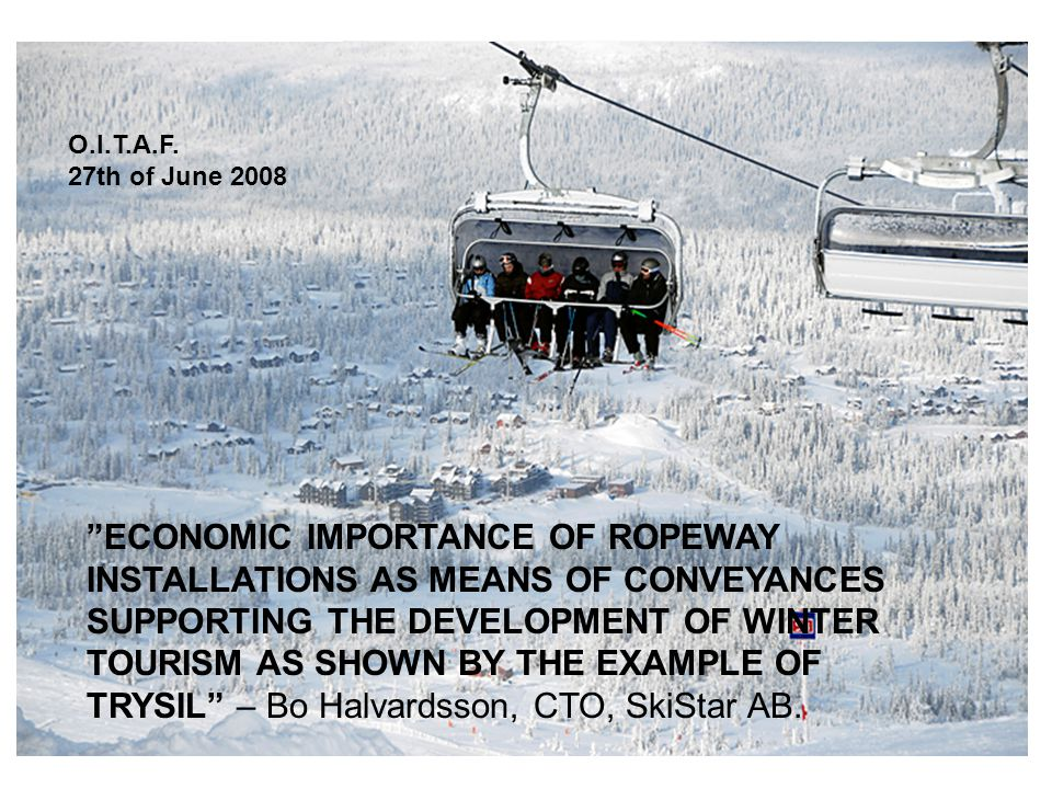 Important industries in Trysil Forest ProductionTourism Agriculture