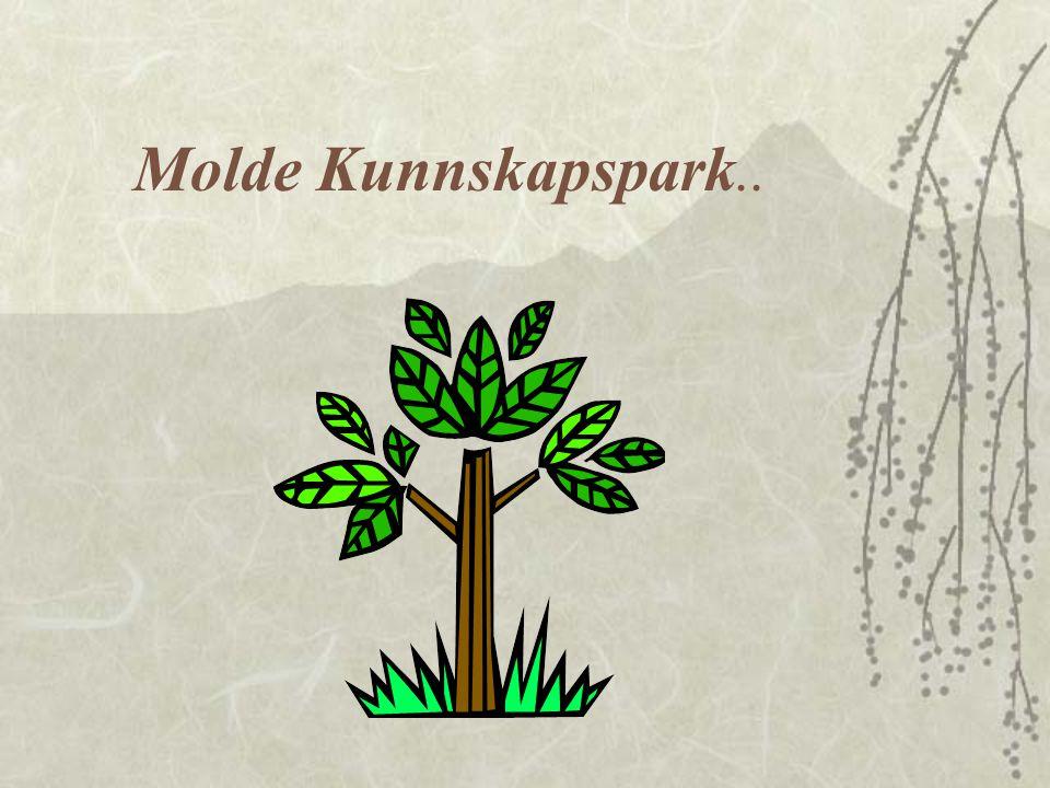 Molde Kunnskapspark..