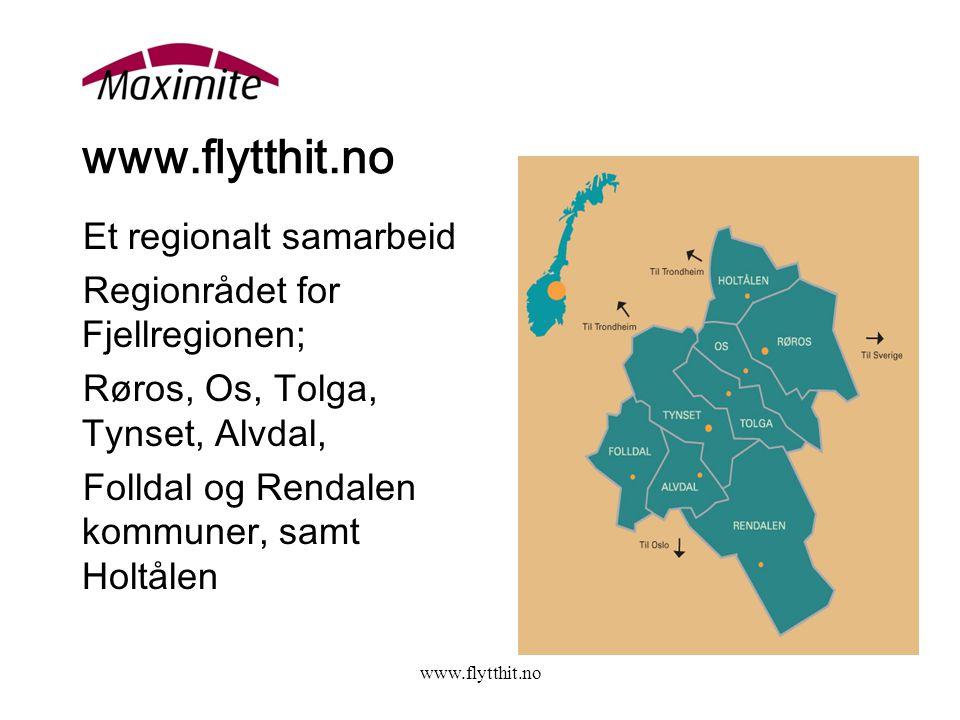 www.flytthit.no En ubehagelig sannhet….