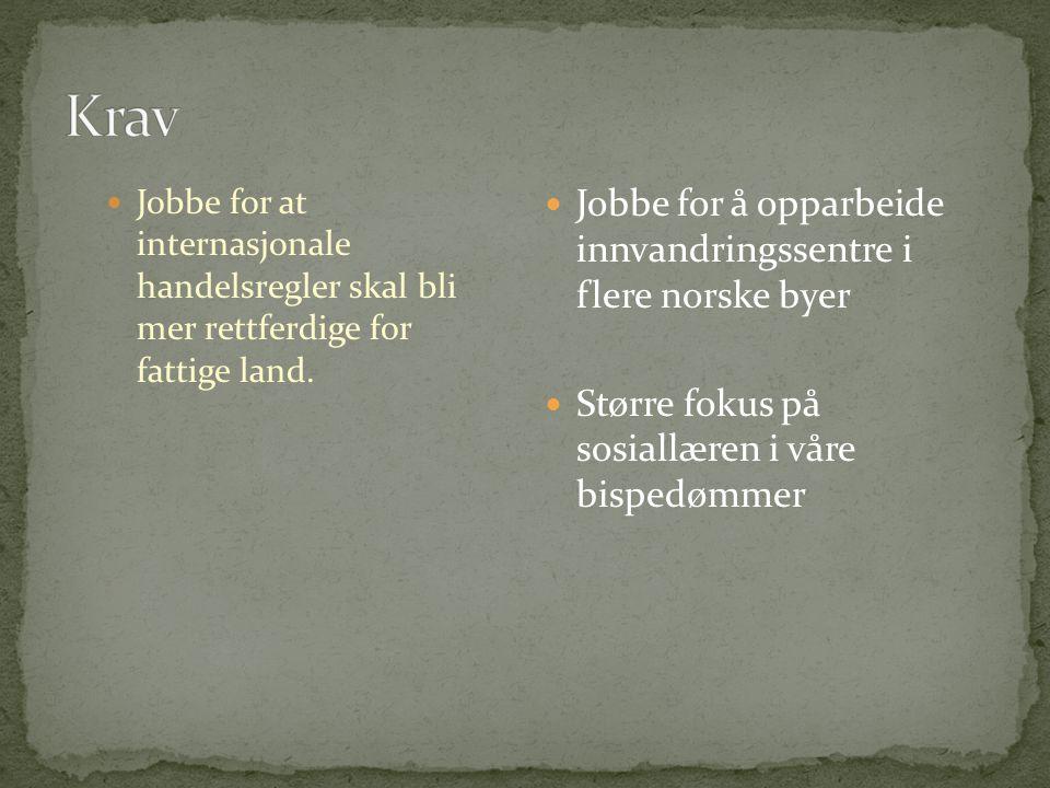  April: Lansering av kampanjen på påskeleirene  Mai: Lansering av nettside  Juni: Underskriftskampanje