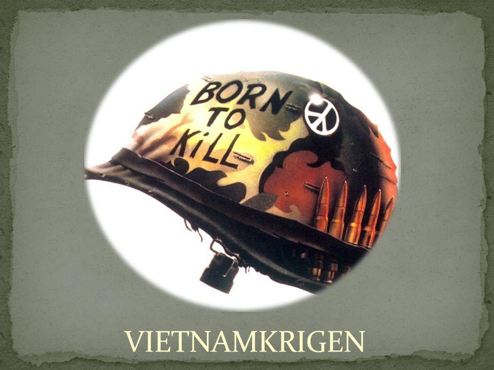 Anti-kommunistiske styrker Sør-Vietnam USA Sør-Korea Thailand Australia New Zealand Filippinene Nord-Vietnam Viet Cong Kina Sovjetunionen Nord-Korea Kommunistiske styrker