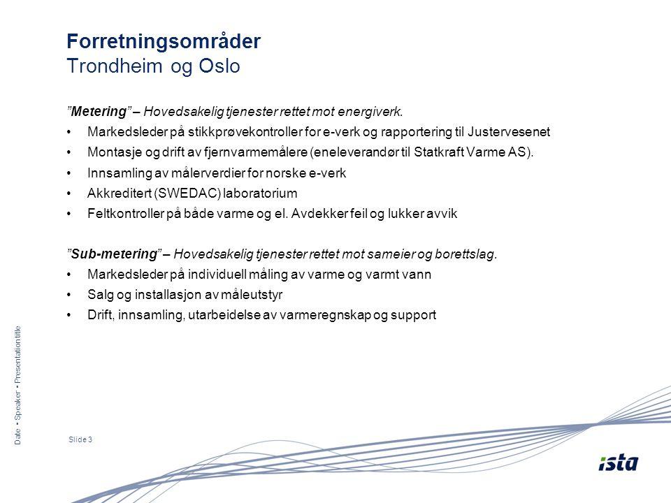 Individuell måling på den politiske dagsorden Folie 4 • Kommunal- og regionalminister Liv Signe Narvasete, oppnevnte den 21.12.09 en arbeidsgruppe som skulle gi innspill til en handlingsplan for energieffektive bygg innen 1 juli 2010.