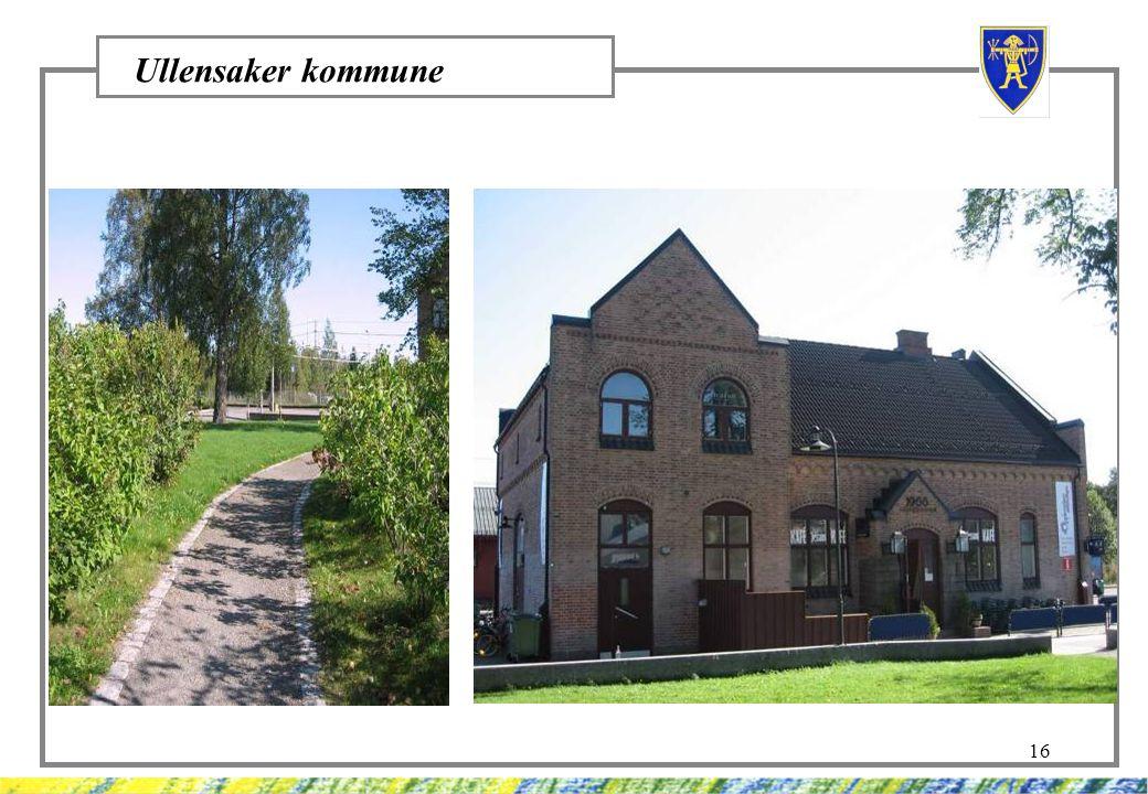 Ullensaker kommune 16